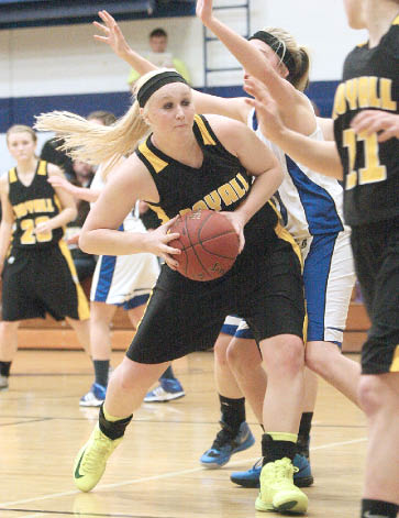 The County Line | Royall clinches share; Falcons looking ...