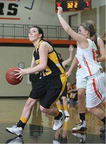 The County Line | Falcons fly in conference opener